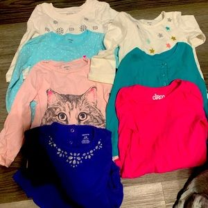 Other - 24 month shirt lot